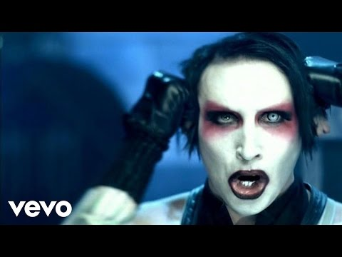 Marilyn Manson - Double Bich