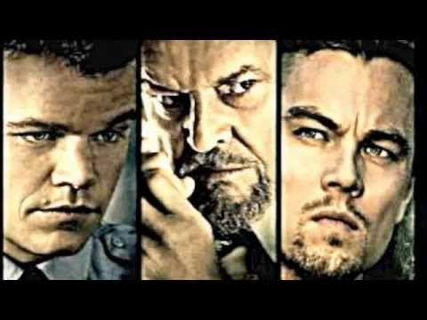 The Rolling Stones - Gimme Shelter (OST The Departed)
