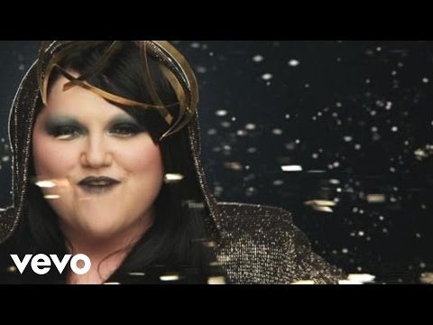 The Gossip - Heavy Cross (Jadore Dior)