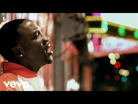 Akon - Mr. Lonely