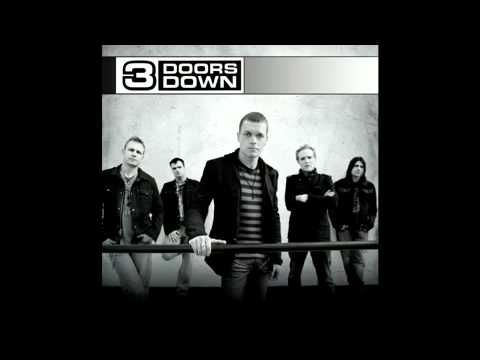 3 Doors Down - Pages (acoustic)