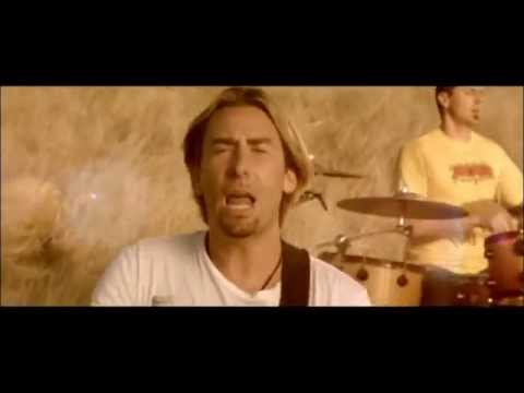 (Актив) Nickelback - When We Stand Together