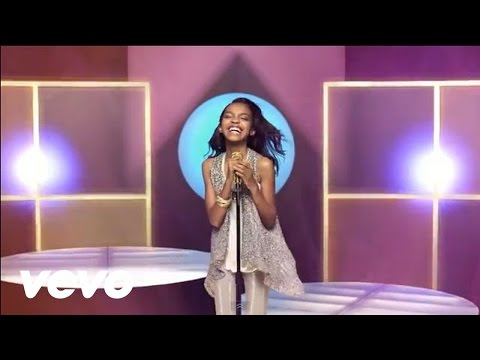 Высший класс. China Anne McClain - Exceptional