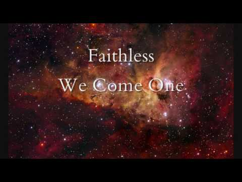Faithless - We Come 1 (Radio Edit)