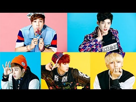 Boys Republic - Video Game