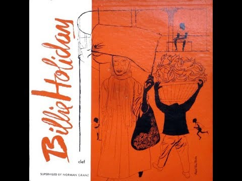 Billie Holiday - Autumn In New York - Lp Take