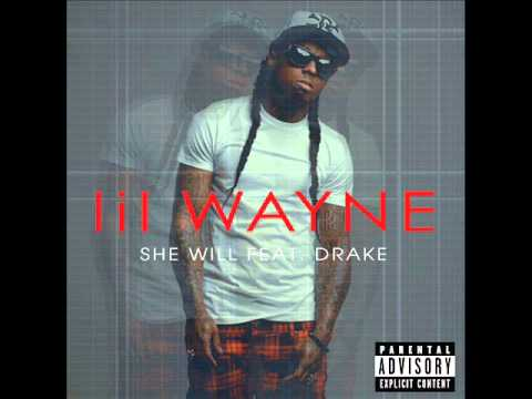 Lil Wayne feat. Drake - She Will (BASSBOOSTED)