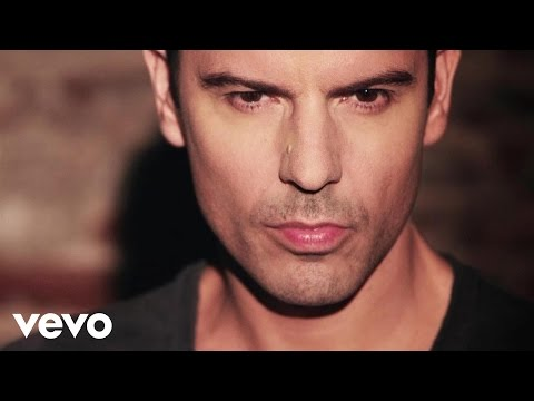Jordan Knight - Let's Go Higher (Main)