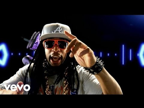 Lil Jon Ft. LMFAO - Outta Your Mind