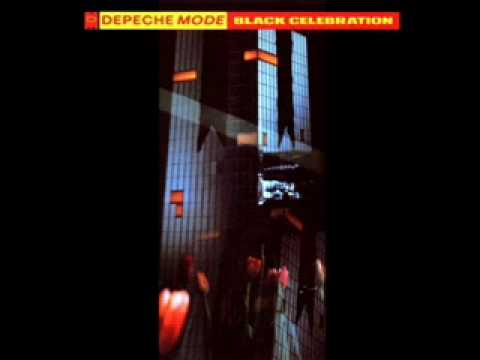 Depeche Mode - A Question Of Time (Black Celebration)