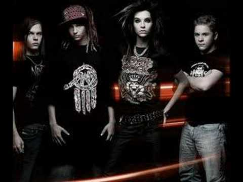 Tokio Hotel - On the Edge