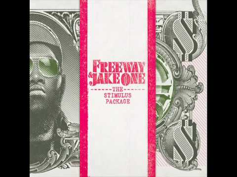 Freeway - Throw Your Hands Up