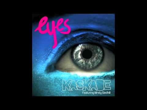 Kaskade feat. Mindy Gledhill - Eyes