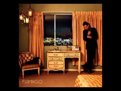 Brandon Flowers - Only The Young (Album Version)