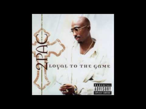 2Pac - Thugz Get Lonely Too