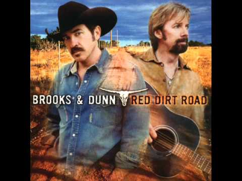 Brooks & Dunn - She Was Born To Run