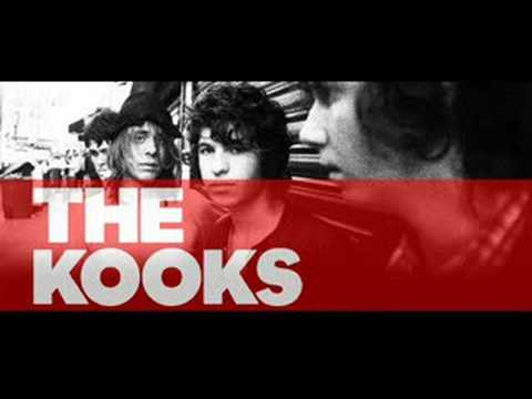 the kooks - violet hill (coldplay cover)