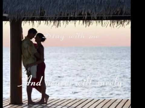 Goran Karan - Stay with me