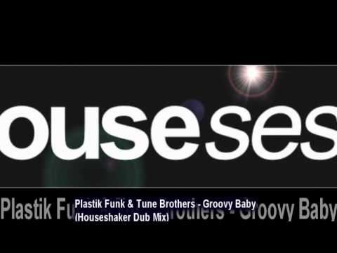 Chemical Brothers & PLASTIK FUNK - Galvanize Baby (DJ Baur Bootleg) (Record Mix)