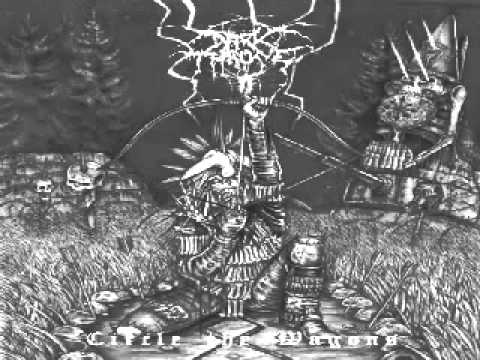 Darkthrone - I Am The Working Class