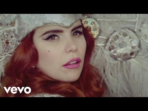 Paloma Faith - Smoke & Mirros