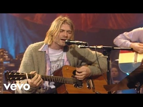 Nirvana - About A Girl
