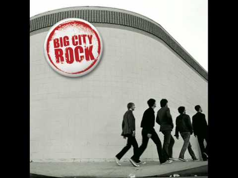 Big City Rock - Black Betty