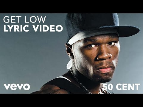 50 Cent - Get Low (feat. Jeremih, 2 Chainz & T.I.)