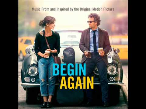 Adam Levine - A Higher Place  (OST Begin Again)