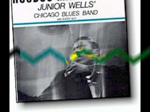 Junior Wells - Why are People Like That?