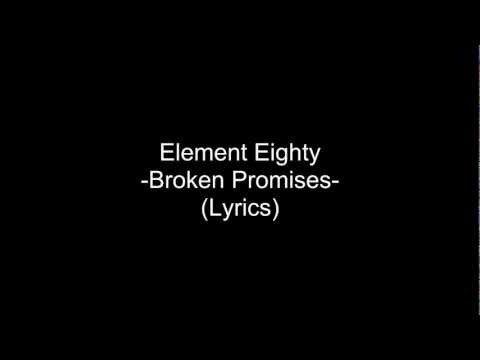 Element Eighty - Broken Promises