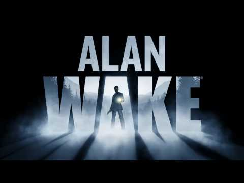 Old Gods of Asgard - The Poet And The Muse (Alan Wake OST)