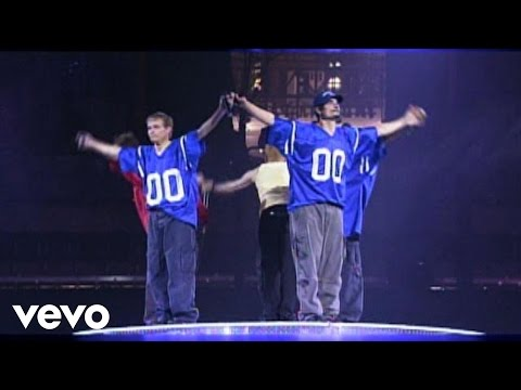 Backstreet Boys - The One