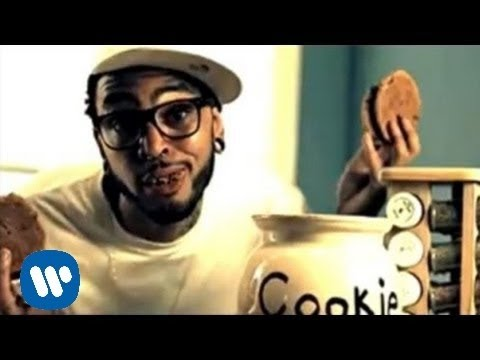 Gym Class Heroes - Cookie Jar (Ft. The-Dream)