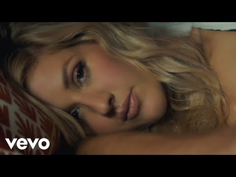 Calvin Harris - Outside (feat. Ellie Goulding)