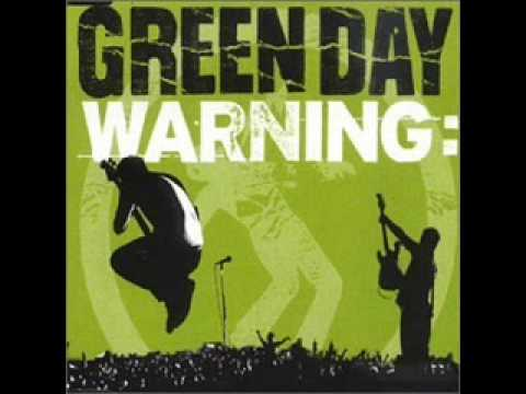 Green Day - Misery