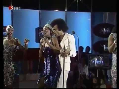 Boney M - Sunny one so true, I love you!!!