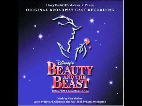 Beauty And the Beast - A change in me