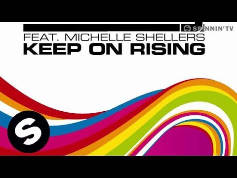 Ian Carey feat Michelle Sheller - Keep on rising