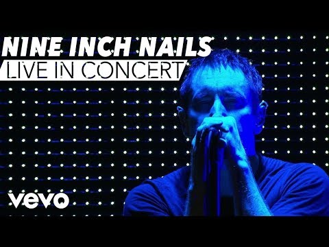 Nine Inch Nails - Hurt