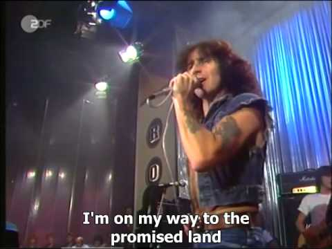 AC/DC - - Highway To Hell