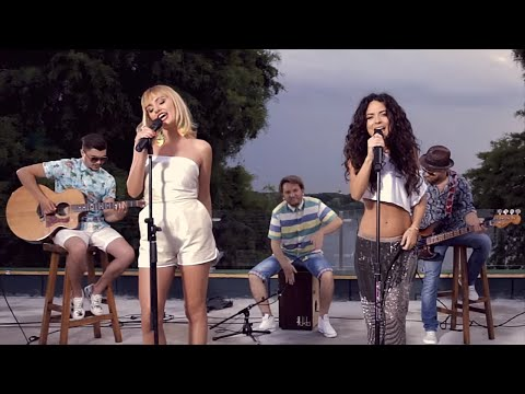 Alexandra Stan - We Wanna (Summer Session feat. Inna)