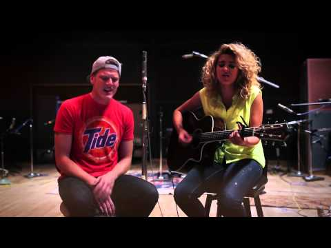 Tori Kelly & Scott Hoying - Roar by Katy Perry (Acoustic Cover, Remastered)