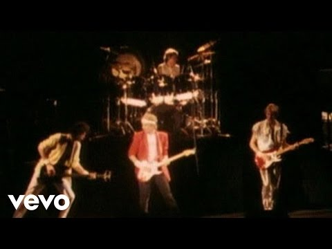 Dire Straits - Expresso Love (Making Movies1980)