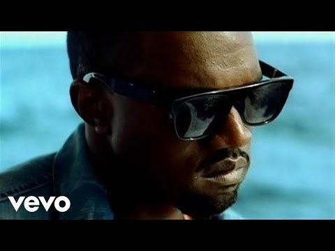Kanye West ft. Young Jeezy - Its amazing