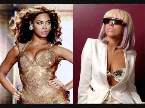 Beyonce feat Lady GaGa - Video Phone (Extended Remix)