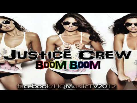 Jay Sean - Boom Boom Boom (Prod by David Guetta)