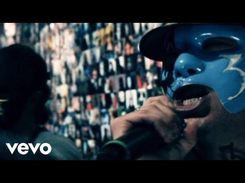 Hollywood Undead - We are young! We are strong!