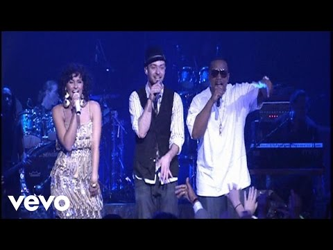 Nelly Furtado Ft. Justin Timberlake and Timbaland - Give It To Me
