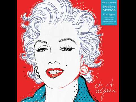 Marilyn Monroe - Teach Me Tiger